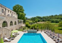 Hotel in Provence